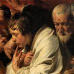 Ensaio de Dimas Almeida (6): Marcos e o efeito perturbador de um prólogo