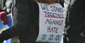antissemitismo judeus Foto Jewish Funders Network