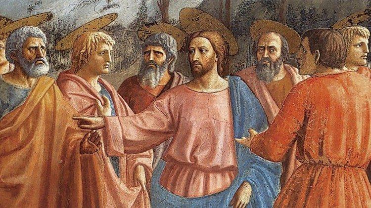 jesus, apóstolos