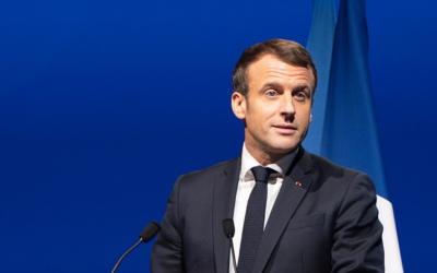 Macron cria conselho de imãs para lutar contra a radicalização do islão