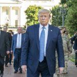 Birras de Trump colocam milhões de desempregados em situação dramátca
