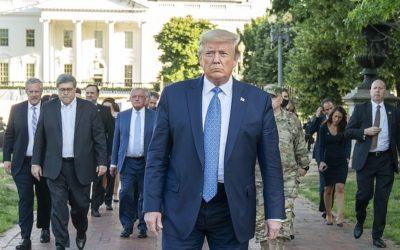 EUA: Mais de 3 mil líderes católicos acusam Trump de ameaçar valores cristãos e democráticos