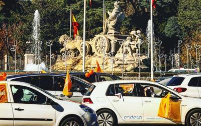 """Espanha: Milhares protestam contra nova lei da educação """"laicista"""""""