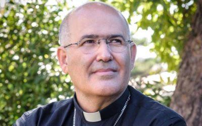 """Cardeal Tolentino: """"Para quem não passou pela guerra, este talvez seja o momento de maior incerteza"""""""