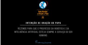 video rede mundial oracao papa francisco