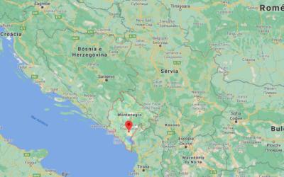 "Ortodoxos do Montenegro contra lei que permite ""tirar"" propriedades da Igreja"