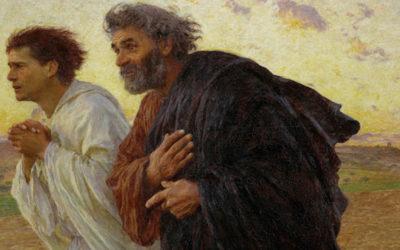 Ensaio de Dimas Almeida (9): As revelações de Jesus no Evangelho Segundo João