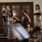 Alfredo Teixeira e João Andrade Nunes em entrevista: a música como arte de dizer Deus