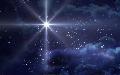 """""""Estrela de Belém"""" poderá ser vista este Natal, 800 anos depois"""