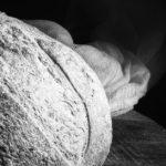 como se pão iluminasse a noite