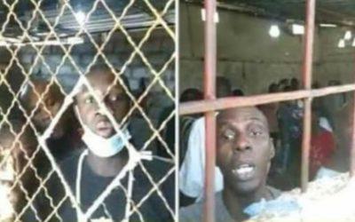 Presos 43 seguidores de líder religioso senegalês por maus tratos a jovens institucionalizados