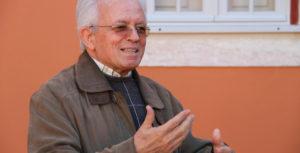 P. João Gonçalves. Aveiro. Prisões.