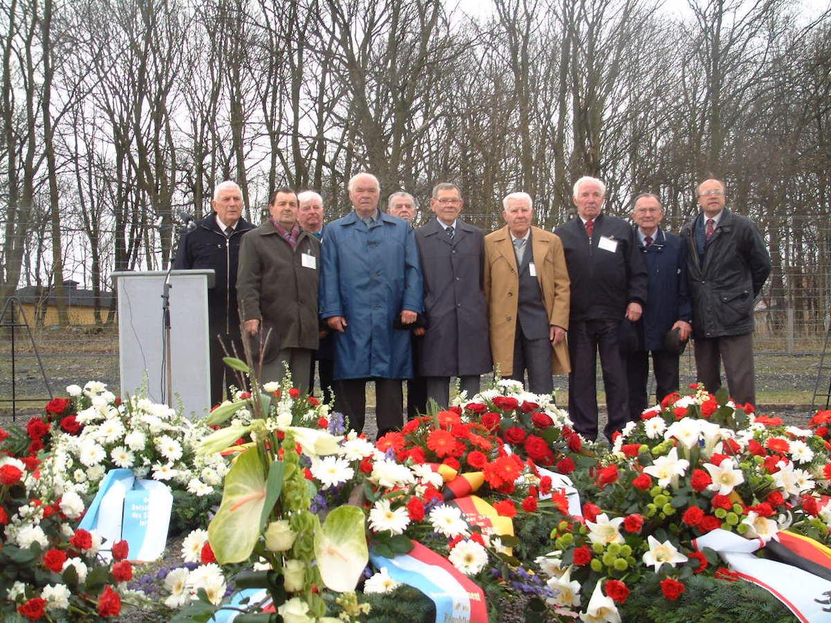 Buchenwald. Holocausto