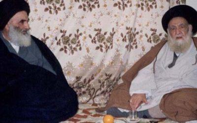 Ali al-Sistani assinará compromisso escrito por Francisco e Al-Tayyeb?