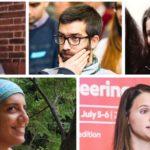 Cinco jovens emigrantes que vão ter de penar para (não) votar (e as reflexões que fazem sobre isso)