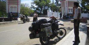 Fronteira Indonésia Timor-Leste