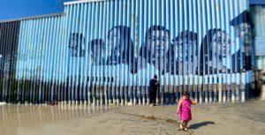 EUA, México, Imigração, Refugiados, Tijuana