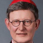 """Cardeal alemão pede aos jornalistas  """"absoluto silêncio"""" sobre relatório de abuso infantil"""