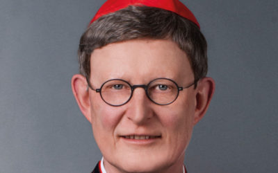 Cardeal-arcebispo de Colónia perde a confiança do seu Conselho diocesano de pastoral