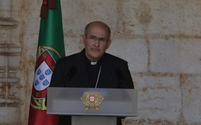 "Cardeal Tolentino comenta ""Fratelli Tutti"" e diz que xenofobia é indesculpável"