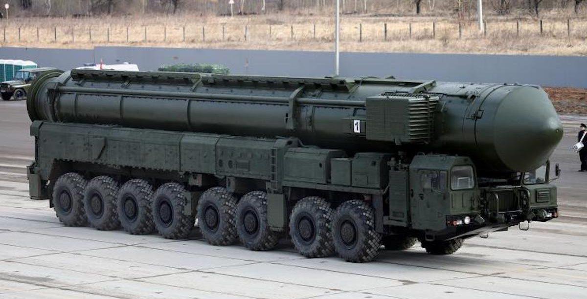 Armas nucleares; armamento; guerra