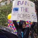 Comissão Justiça e Paz de Coimbra critica Governo por não assinar Tratado contra Armas Nucleares