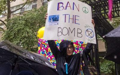 Conferência sobre Desarmamento 2021: Santa Sé avança propostas concretas