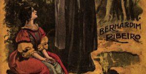 História de Menina e Moça, de Bernardim Ribeiro