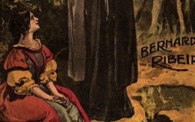 """""""Menina e Moça"""", os judeus sefarditas e a emanação feminina de Deus"""