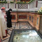 """Papa desafia Igrejas cristãs a superar """"feridas do passado"""""""