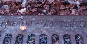 Nazismo. Berlim. Memorial. Holocausto