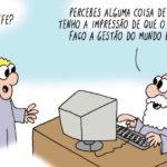 Uma nova década para resolver velhos problemas (o humor de Luís Afonso)