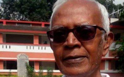 Índia: Tribunal especial recusa caução a padre jesuíta Stan Swamy