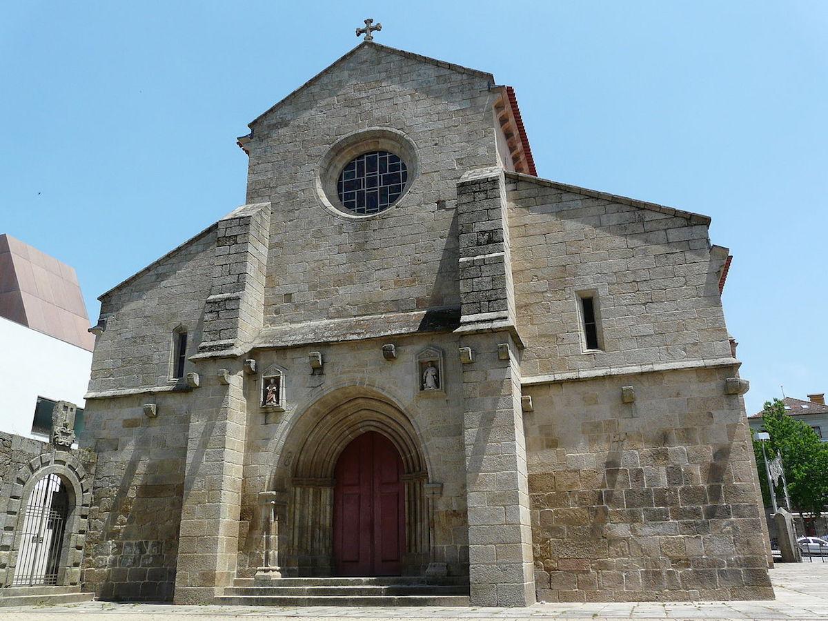 Vila Real, sé, catedral, património