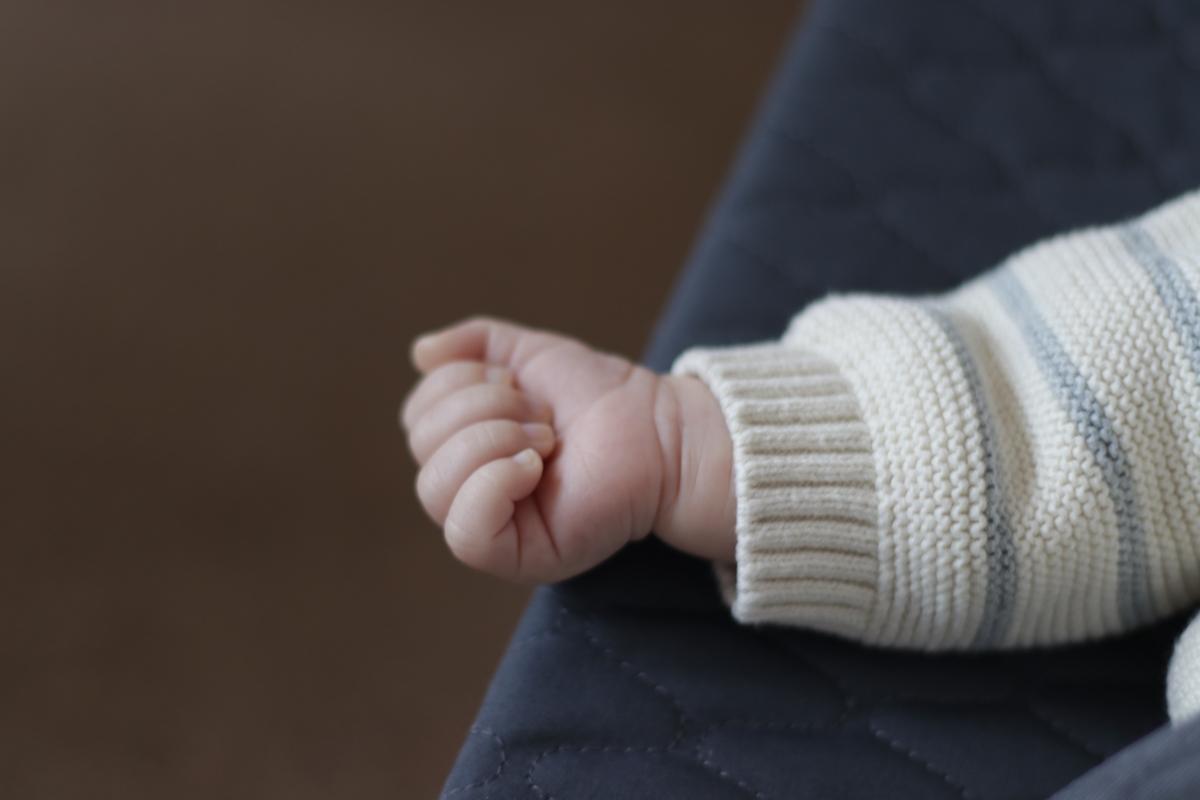 Oxford, Bebé, Crianças