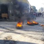 Manifestantes voltam às ruas do Haiti pela saída do Presidente Moise