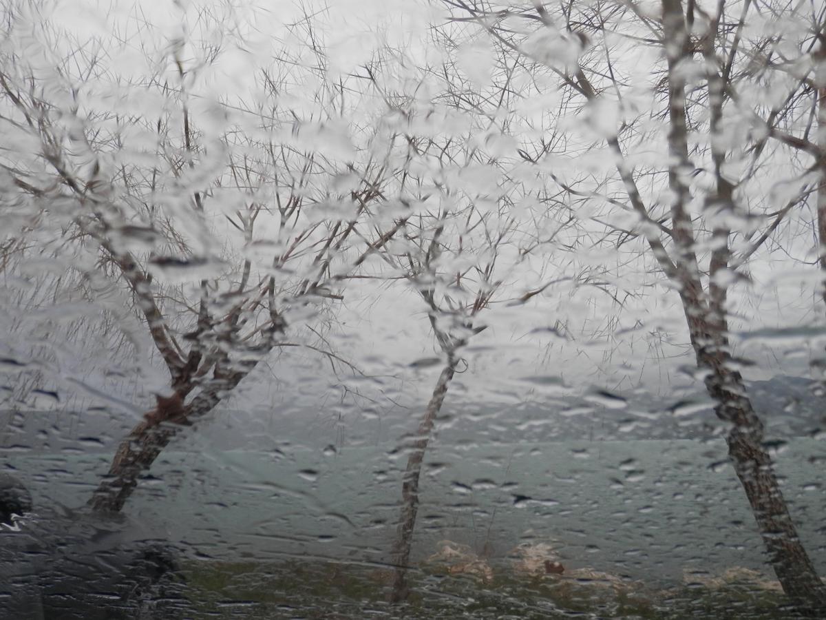 Turquia, chuva, António José Paulino