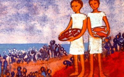 Precisamos de nos ouvir (15) – Catarina Leal: A necessidade torna todas as coisas comuns