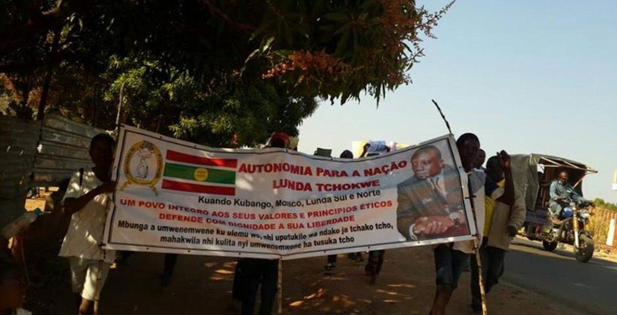 Cafunfo, Angola, Bispos, Massacre