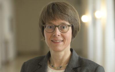 Uma mulher como secretária-geral da Conferência dos bispos alemães