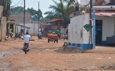 Equipa do Mosaiko forçada a regressar a Luanda, depois de apresentar queixa-crime contra polícia de Cafunfo