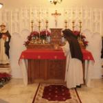 """Trump recorreu a """"falsas"""" freiras para segurar o voto católico"""
