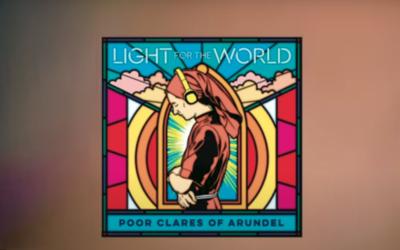 Irmãs de clausura gravam disco com gregoriano e música eletrónica