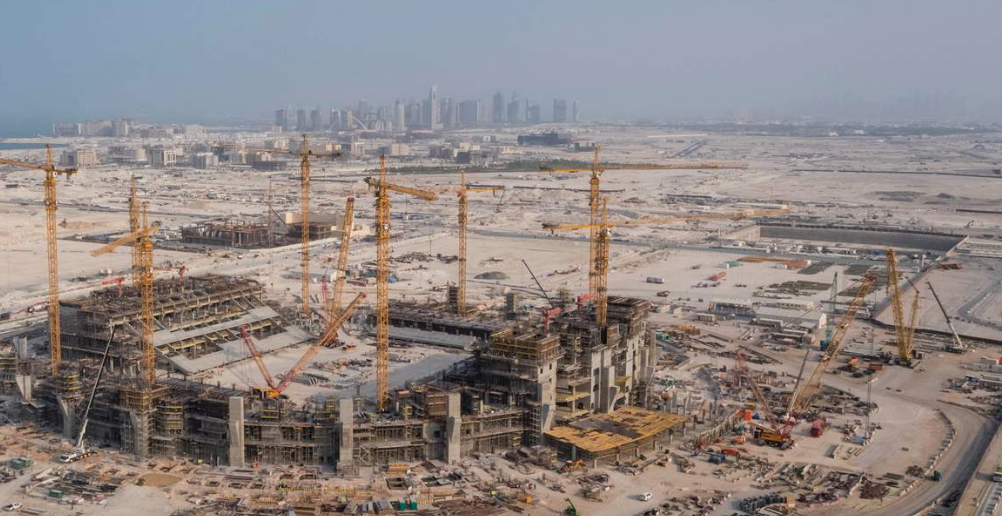 Futebol, Qatar, FIFA, Trabalho