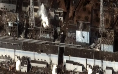 Águas contaminadas de Fukushima não podem ser lançadas no Pacífico, alerta a Igreja Católica
