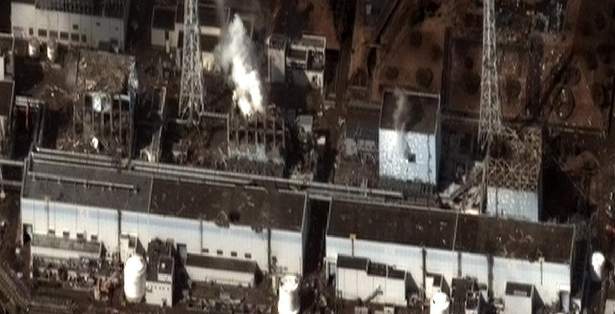 Energia nuclear, Fukushima, Japão