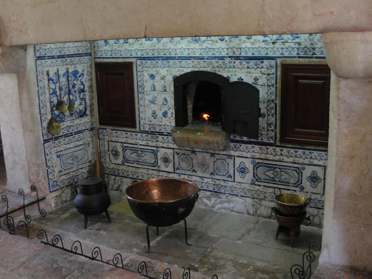 cozinha, azulejo,