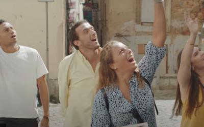 """O videoclipe da JMJ quer """"chegar a todos"""", mas há críticas porque """"a família não está toda representada"""""""