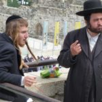 Israel: judeus ultraortodoxos comprometem combate à pandemia