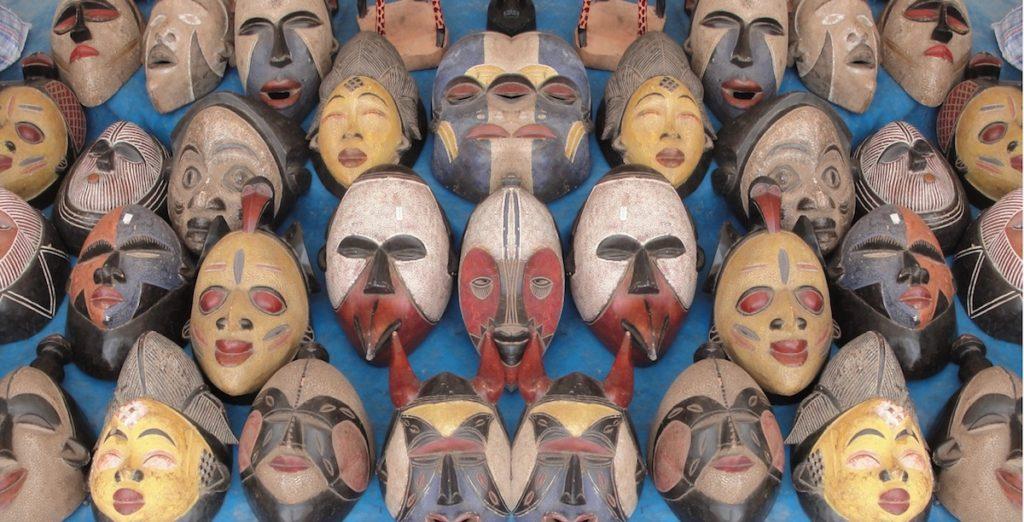 Máscara, Pandemia, Miguel Veiga